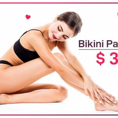 Bikini-pass